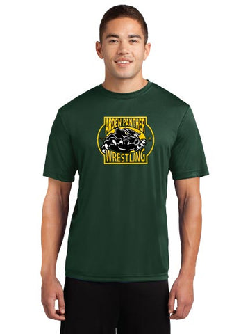 Arden Wrestling - Short Sleeve Dri Fit T-Shirt