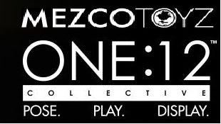 Mezco One:12 Highly Detailed Collectible Action Figures
