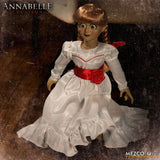 "Mezco Toyz 18"" Annabelle Creation Doll Prop Jumbo Action Figure Living Dead Doll"