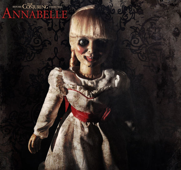 The Conjuring Annabelle 18