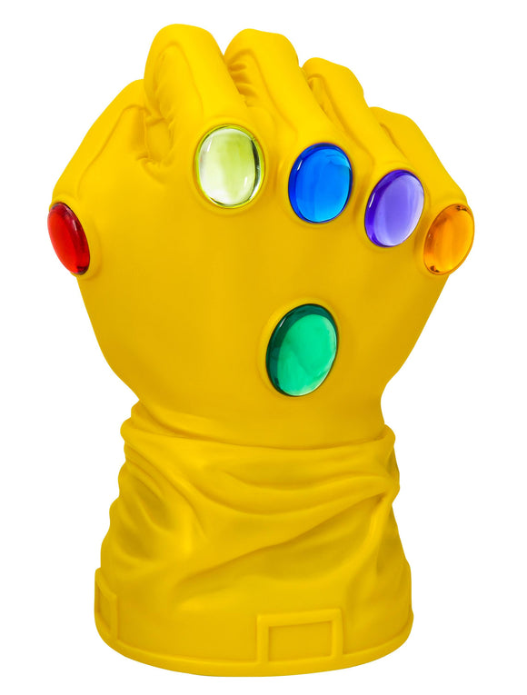 Diamond Select Toys Thanos Infinity Gauntle Preview Exclusive Vinyl Bank 12