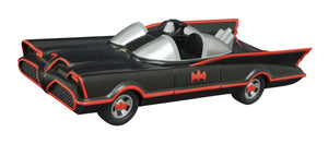 Diamond Select Toys Batman Batmobile 1966 George Barris Vinyl Bank Car Adam West