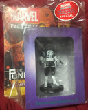 Marvel Knights Special Eaglemoss Fact Files The Punisher No18 Figurine Magazine