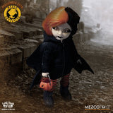 "Living Dead Dolls Mezco Vesper Halloween 2018 10"" Doll Scary LDD"