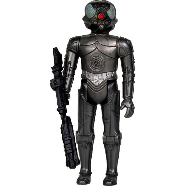 Gentle Giant Limit Kenner Star Wars 4 LOM Bounty Hunter Droid Action Figure 12""