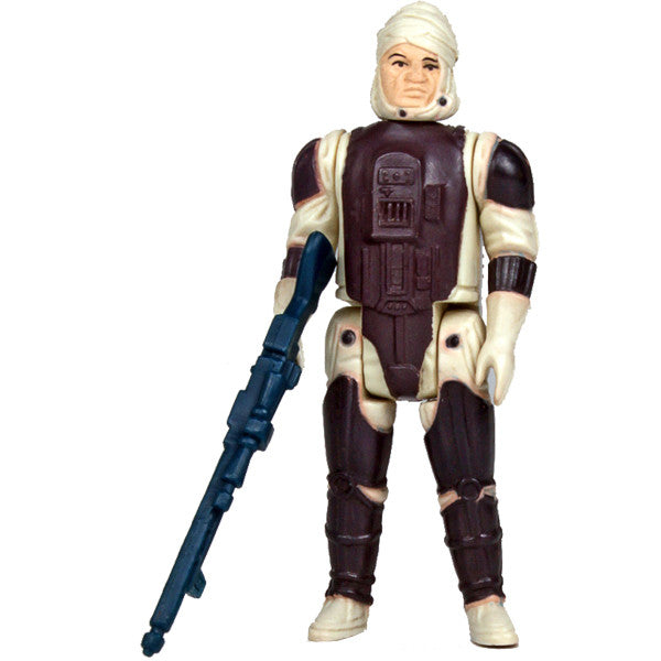 Gentle Giant Limited Kenner Star Wars Dengar Jumbo Deluxe Action Figure Bounty Hunter 12""