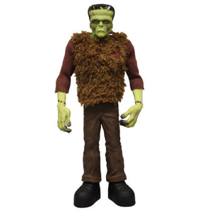 "NYCC 2014 9"" SON OF FRANKENSTEIN New York COMIC CON Figure Rebel Monsters Mezco"