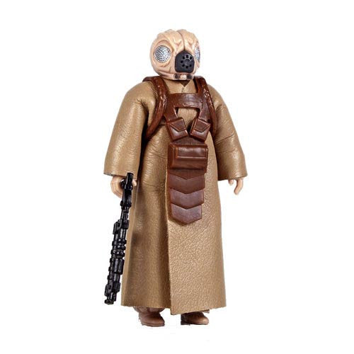 Gentle Giant Limited Kenner Star Wars Zuckuss 12.5
