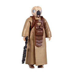 "Gentle Giant Limited Kenner Star Wars Zuckuss 12.5"" Action Figure Bounty Hunter"