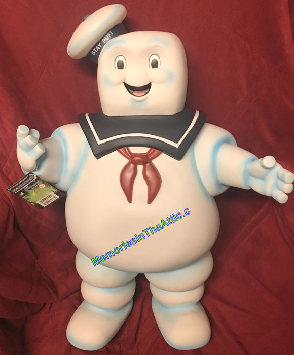 Ghostbusters Stay Puft 24