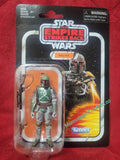 "Star Wars Vintage Collection 3 3/4"" Boba Fett Action Figure Empire Strikes Back"