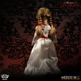 "Living Dead  Doll Mezco Annabelle Halloween 10"" Conjuring Scary Possessed LDD"