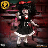 "Living Dead Doll Mezco Exclusive Resurrection Maggot Halloween 10"" LDD"