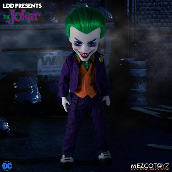 Mezco Living Dead Dolls 10