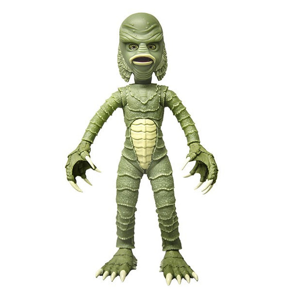 Universal Studios Creature Mezco Toyz From The Black Lagoon Living Dead Doll Figure LDD