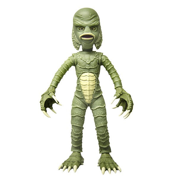 Universal Studios Creature Mezco Toyz From The Black Lagoon Living Dead Doll Figure