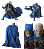 Medicom Mafex THE DARK KNIGHT RETURNS Triumphant Batman Action Figure