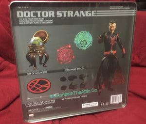 Mezco One:12 PX Exclusive Dr Strange Doctor Globe Accessories 1:12 Quality Action Figure 112