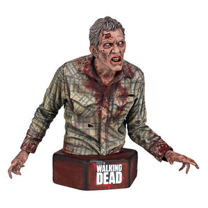 The Walking Dead Sophia Peletier Walker Limited Edition Mini Bust Hand Painted Zombie 1264 Made