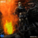 Mezco One:12 Collective Collector 1:12 DC Comics Darkseid Dictator Action Figure 112