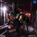 Mezco One:12 Collective Collector DC Comics KG Beast 2 Heads Assassin Action Figures 112