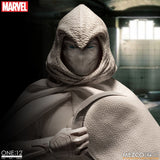 Mezco One:12 Collective Collector Mavel Comics Moon Knight Quality Action Figures 112