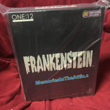 Mezco PX Color Variant Universal Monsters Frankenstein's Monster One:12 Quality Action Figure 112