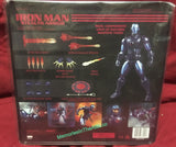 Mezco One:12 Collective Collector Iron Man Stealth PX Previews Exclusive Action Figures 112