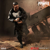 Mezco One:12 Collective Collectors Netflix Punisher Frank Castle Jon Berthnal Quality Action Figure 112