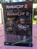 2020 SDCC San Diego Comic Con PX Hiya Exclusive Limited 3000 1/18 Scale Robocop Kick Me Action Figure