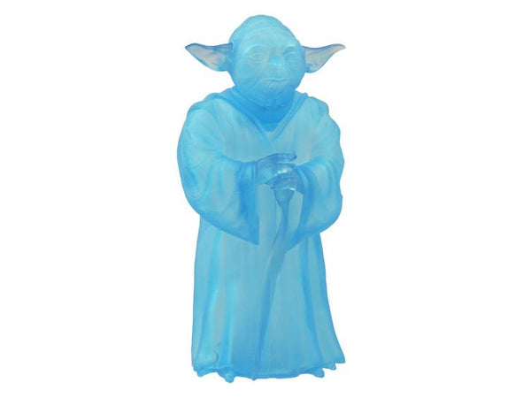 Yoda Hologram Figure 2014 SDCC San Diego Comic Con Star Wars Jedi Limited Bank