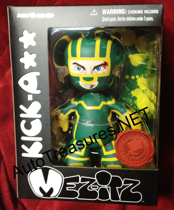 Mezco Kick Ass 2010 SDCC San Diego Comic Con Exclusive Hit Boy 6