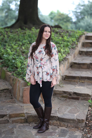 Dances Top