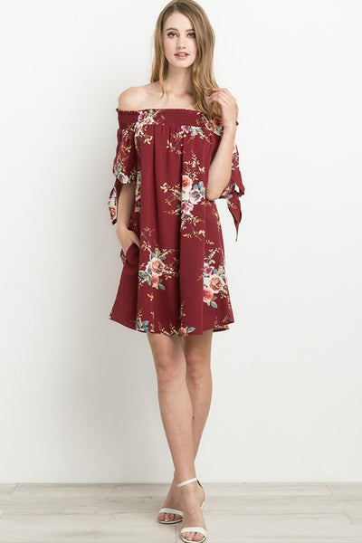 HoneyCrisp Dress