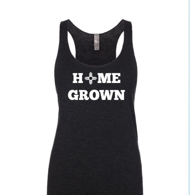 PREORDER Home Grown Zia Tank