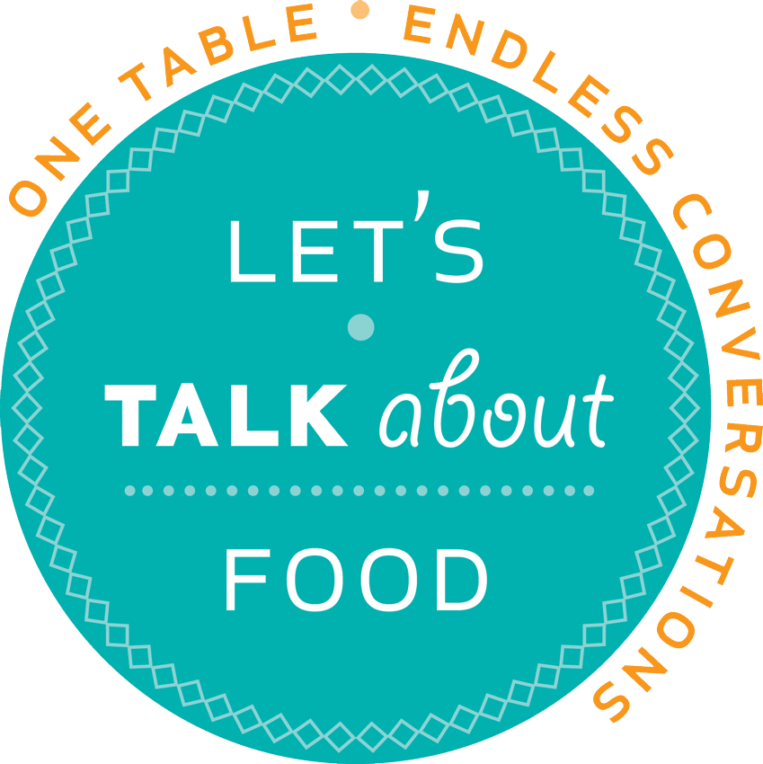 Let's Talk About Food Festival