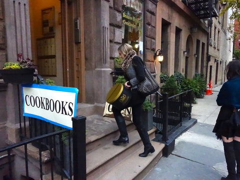 Bonnie Slotnicks Cookbook Store