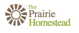 Prairie Homestead Logo