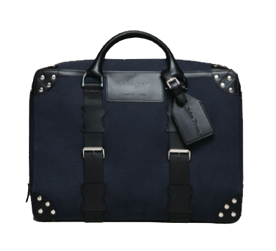 Moorgate overnight bag