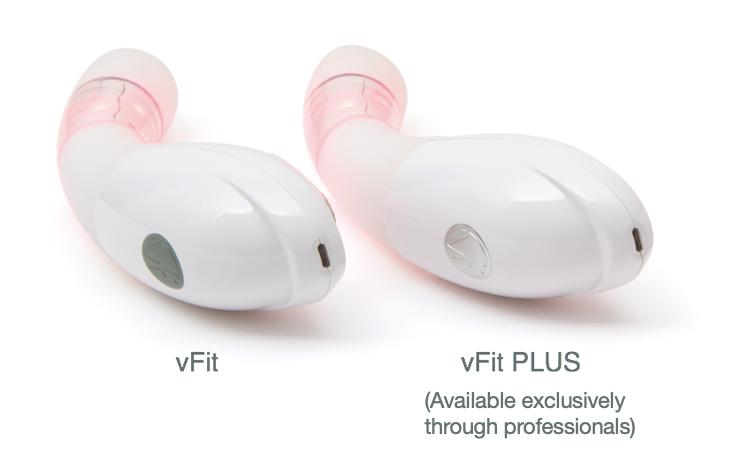 vFit Intimate Wellness Solution & Photonic Gel