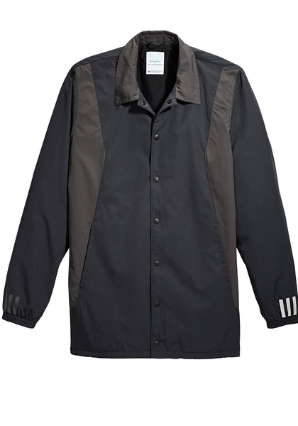 adidas x White Mountaineering Long Bench Jacket