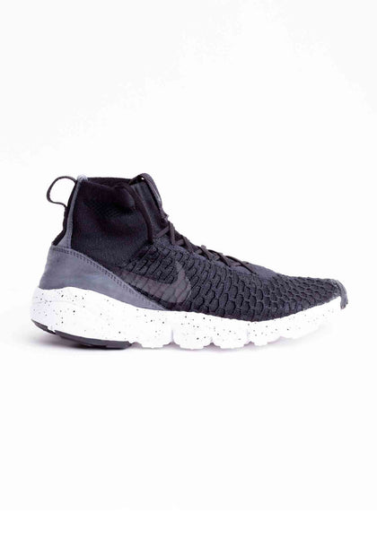 Air Footscape Magista Fkyknit Black - 104 Pandemonium