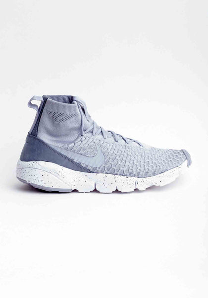 Air Footscape Magista Fkyknit Grey - 104 Pandemonium