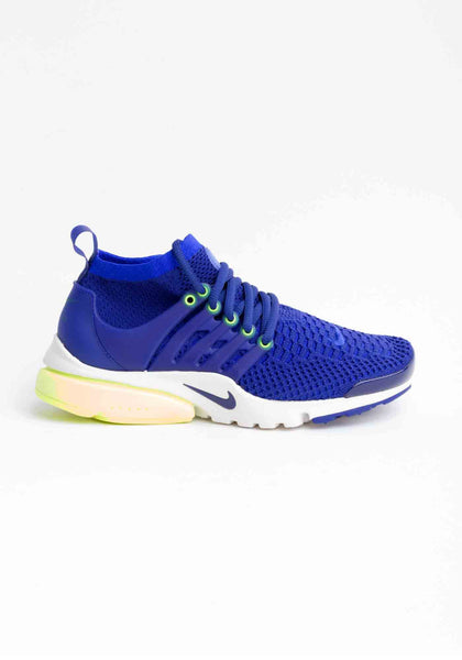 Womens Air Presto Ultra Flyknit - 104 Pandemonium