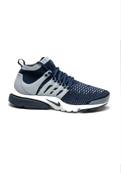 Air Presto Flyknit Ultra College Blue