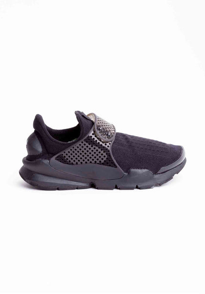 Sock Dart Triple Black
