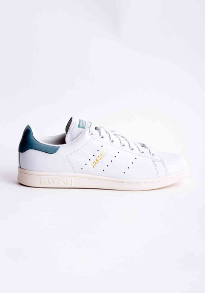 Stan Smith White / Vapour Steel Men - 104 Pandemonium