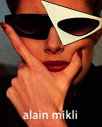 Alain Mikli, Vintage Sunglasses, Vintage Eyeglasses, Collection