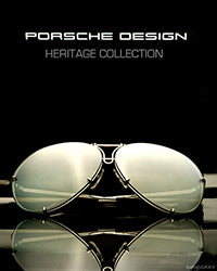 Porsche Design Vintage Sunglasses and Eyeglasses for men and women