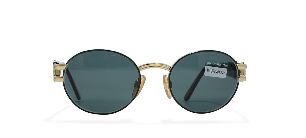 Vintage,Vintage Sunglasses,Vintage Yves Saint Laurent Sunglasses,Yves Saint Laurent 6042 Y104,